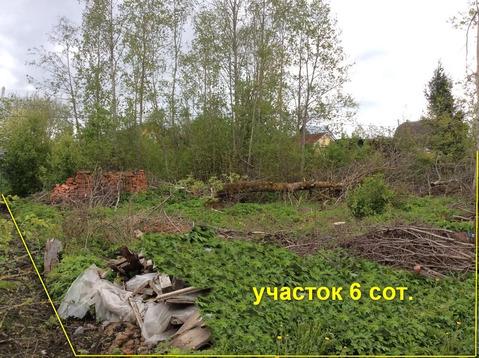 Продажа участка, Ропша, Ломоносовский район, Конюшенная ул.