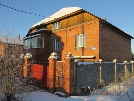 Продажа дома, Молодежный, Иркутский район, Ул. Солнечная