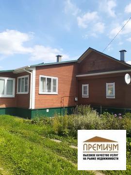 Продается дом 92м2/20с в д.Мощаницы, Озерского р-на
