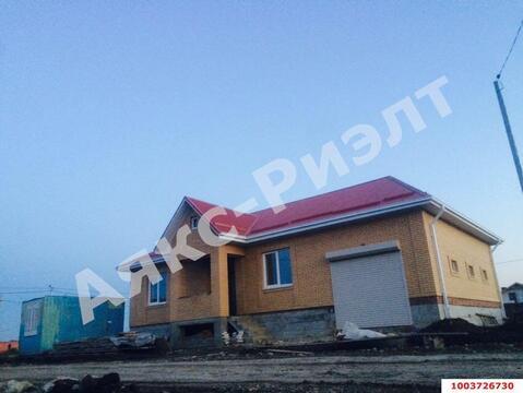 Продажа дома, Краснодар, Сталинградская