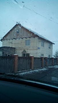 Продажа дома, Кемерово, Зейский 2-й пер.