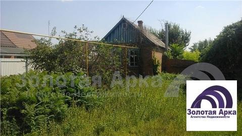 Продажа дома, Динской район, Ул.Красная улица