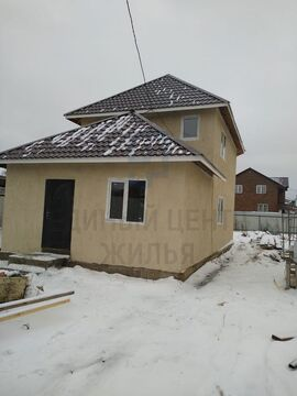 Продажа дома, Толмачево, Новосибирский район, Победы