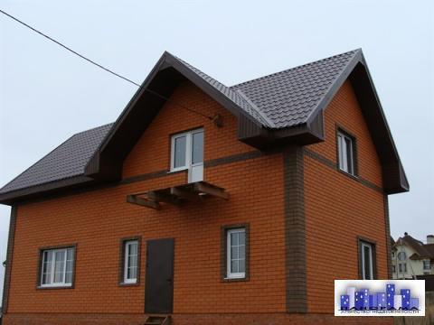 Дом 162 кв.м ИЖС в д.Загорье-2