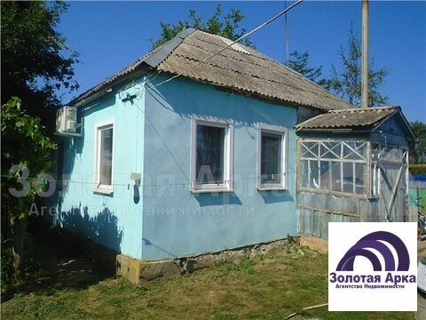 Продажа дома, Мингрельская, Абинский район, Ул. Горького