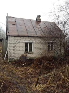 Продается дом, Гатчинский р-н, д. Б. Колпаны