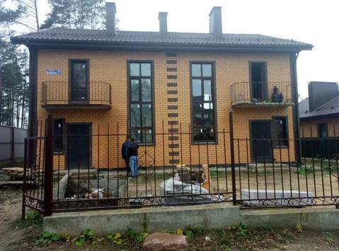 Продажа таунхауса, Рябеево, Калининский район, Волжская улица