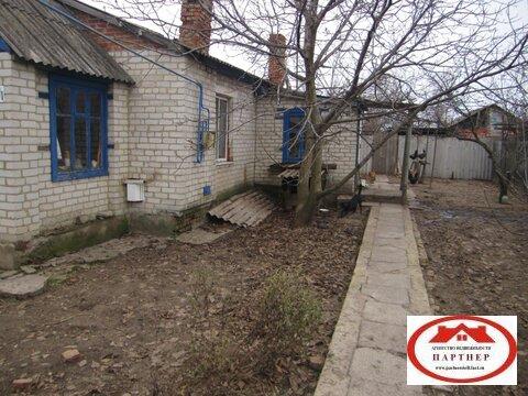 Дом в селе Хотмыжск