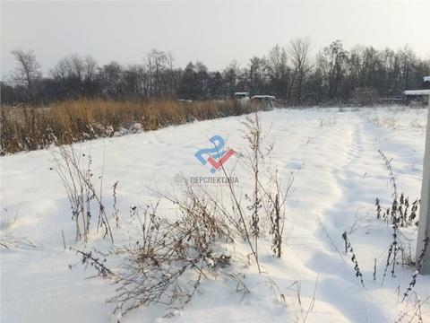 Участок в Уфимском районе с. Дмитриевка СНТ Ягодка