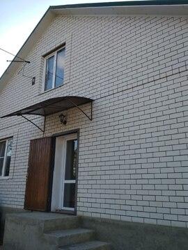 Продам 2 этажный коттедж земельным участком