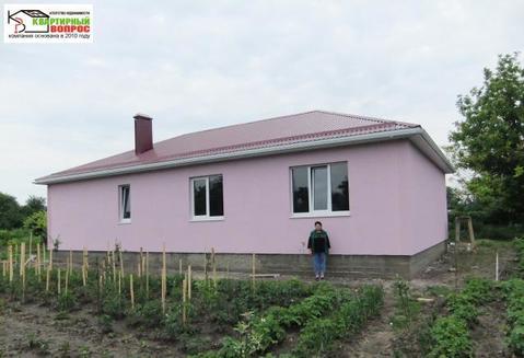 Дом в с.Юровка