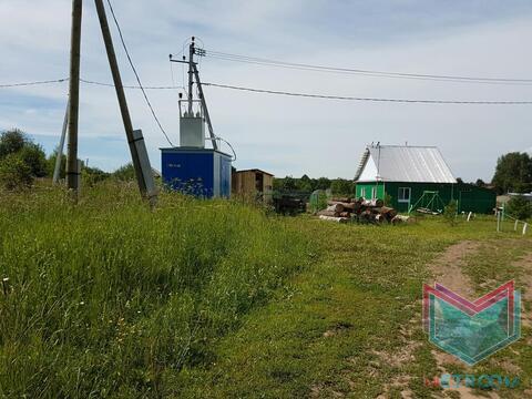 15 сот. ИЖС Юго-Камск