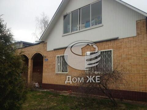 Аренда дома, Ильинское, Волоколамский район
