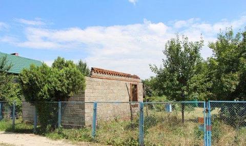 Дома дача (нст), общ. пл. 40 м2, участок 3 сот, Краснодар г, .