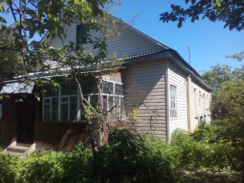 Продается дом 111 кв.м, 18 соток с. Татариново, Ступинского р-на