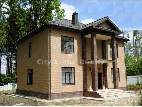 Продажа дома, Ликино, Одинцовский район, Ул. Новая