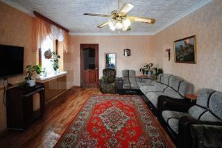 Изолированная часть кирпичного дома