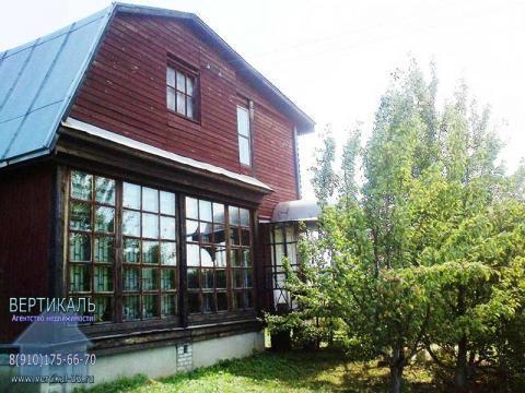 Дом 114 кв.м 32 с земли в с.Воскресенское Кольчугинского р-на (др045)