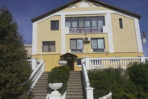Сдам Дом в Краснолесье (3 дома) г Симферополь новый