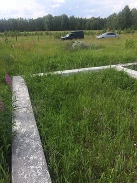 Предлагаем земельный участок в п.Песчаном по ул.Сосновая