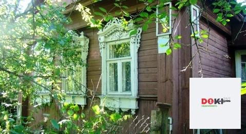 Продажа дома в деревне Иваново Егорьевского района