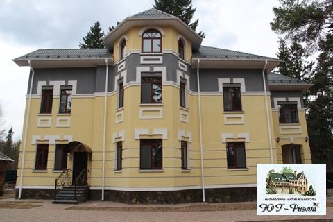 Продам дом 412 кв.м. п. Алабино