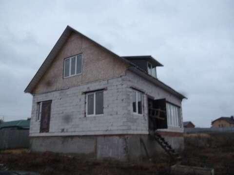Продажа дома, Новосадовый, Белгородский район, Осенняя ул.