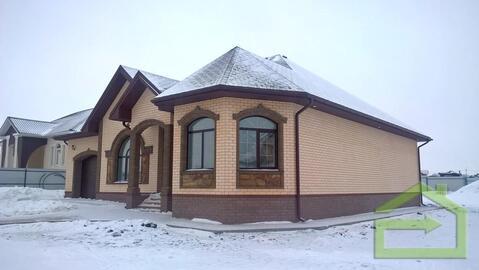 Коттедж 180 кв.м. в Белгороде