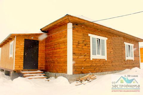 Продается дом. , Иглино, улица Ворошилова
