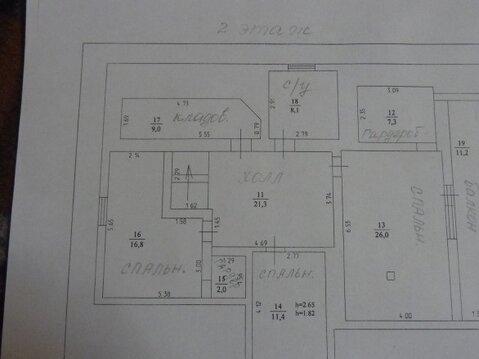 Продам дом на ул. Тополиная