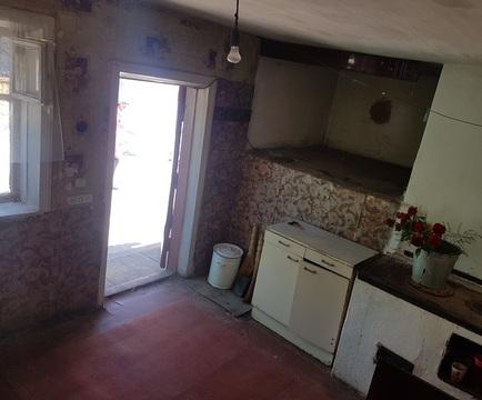 Продается 1-этажный дом, Федосеевка