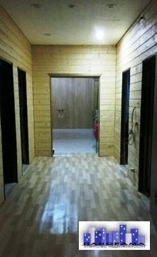 Дом 200м на уч 10 сот ИЖС в д. Осипово