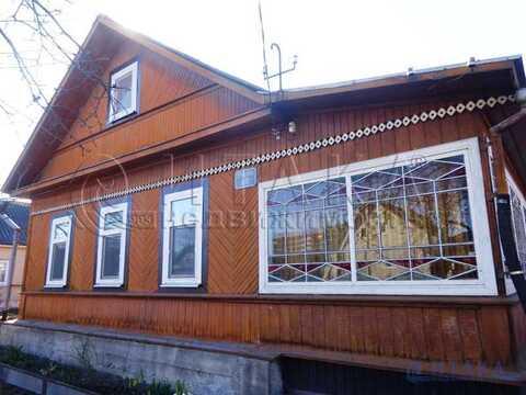 Продажа дома, Янино-1, Всеволожский район, 2-я линия