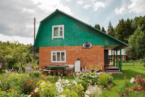 Продам 2-этажн. дом 55 кв.м. Нижегородское направление