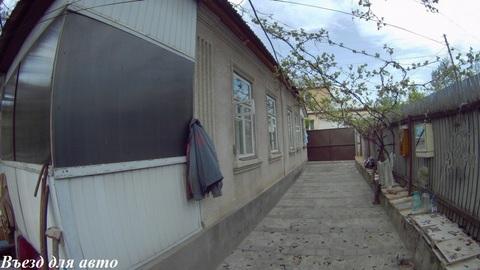 Дом в Кисловодске
