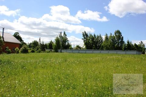 Продается земельный участок с панорамным видом на окрестности