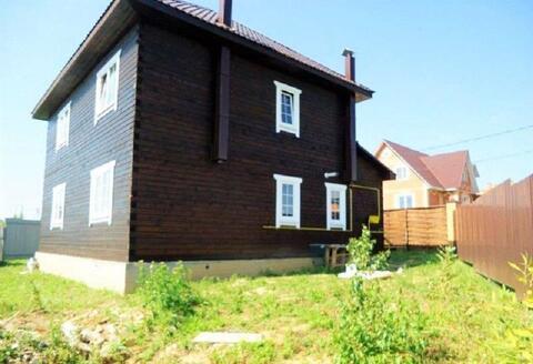 Продается дом, Чехов, 7 сот