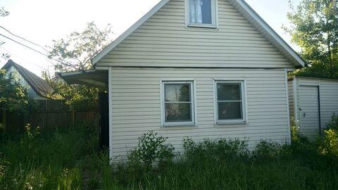 Продам дом в Хлебниково.