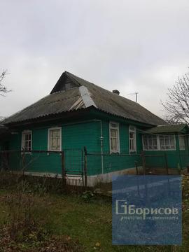 Продается дом на участке 40 соток в деревне Ратманово
