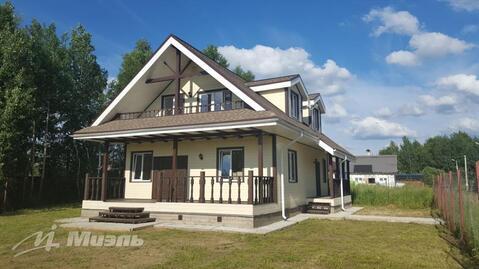 Продажа дома, Оболдино, Щелковский район
