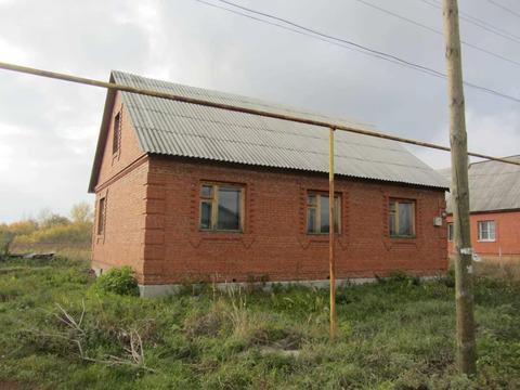 Продажа дома, Большая Елховка, Лямбирский район, Ул. Дачная