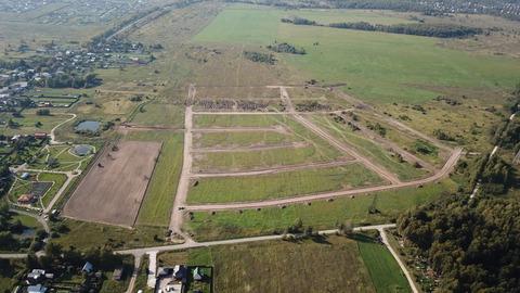 Продается земельный участок для строительства