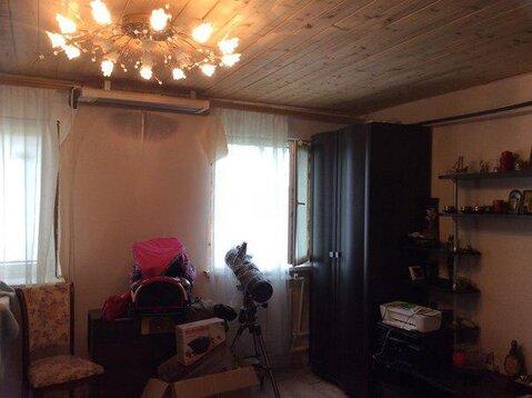 Продам дом с участком в д. Тимашево, Боровский район