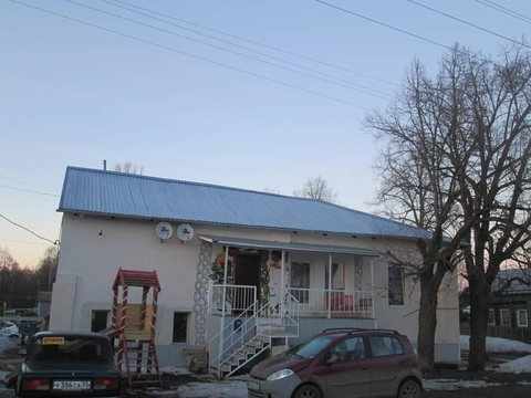 Камешковский р-он, Давыдово с, дом на продажу