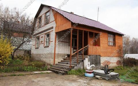 Ярославское ш. 60 км от МКАД, Высоково, Дача 66 кв. м
