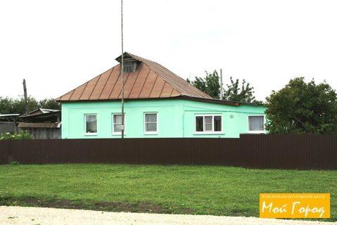 4-комн. дом на участке 53 сотки в с. Ратчино