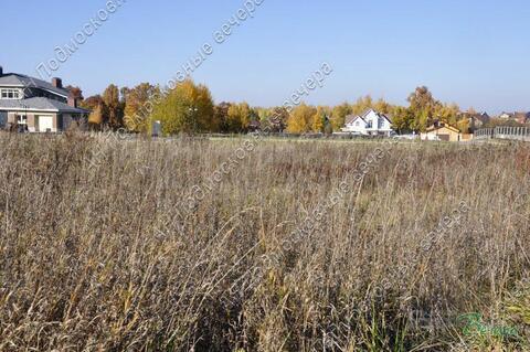 Рублево-Успенское ш. 24 км от МКАД, Папушево, Участок 15.4 сот.