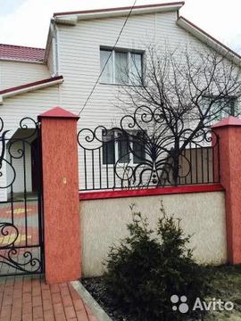 Аренда дома, Дубовое, Белгородский район, Садовый пер.