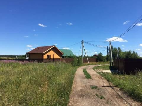 Продажа участка, Стремилово, Чеховский район