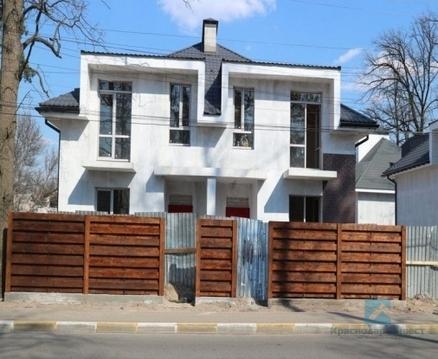 Продажа дома, Краснодар, Улица Дядьковская